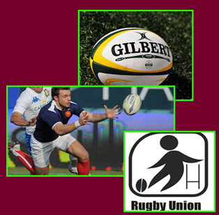Bet365 Rugby Union